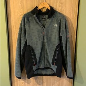 The north face jacket summit series men's